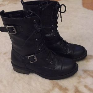 Bass Jamie boots